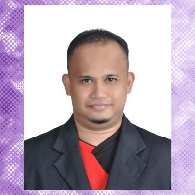 IZHARUL KHAIRI B TAHARUDDIN